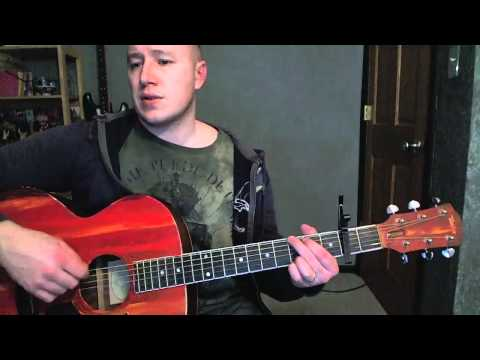 I Will Always Love You- Guitar Lesson- Whitney Houston (Todd Downing)