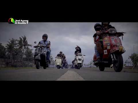 Joni Agung & Double T :: Jaring Sutra Nusantara