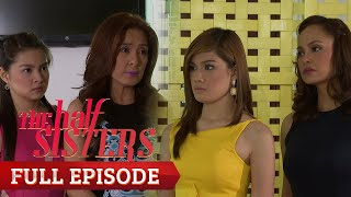 The Half Sisters | Full Episode 235