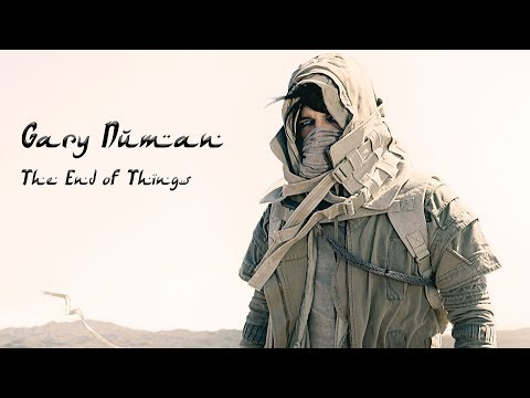 Gary Numan - The End Of Things (Official Audio) mp3