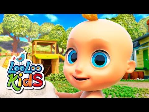 Little Bo-Peep - THE BEST Songs for Children   LooLoo Kids