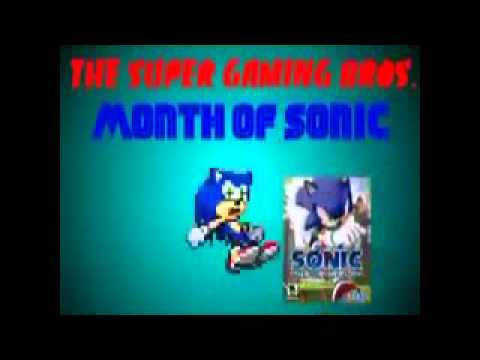 Somecallmejohnny old sonic 06 review