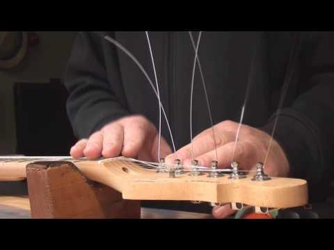 G&L Legacy Tribute Series Guitar
