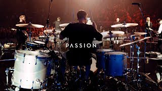 PASSION | Official Planetshakers Music Video