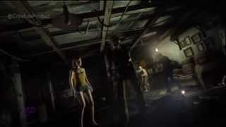 Resident Evil 6 Agent Hunt Mode (Zombie, Javo, and Zombie Dog Kill)