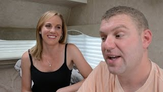 Living In A Travel Trailer & Rv Living Off Grid