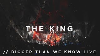 The King - IFGF Praise // Bigger Than We Know (LIVE)