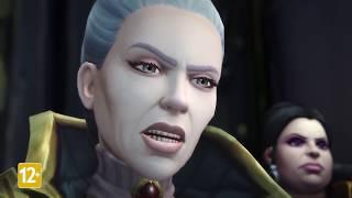 World of Warcraft: Battle for Azeroth - Прибытие в Кул Тирас