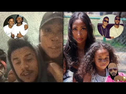 Apryl Jones Is Tired Of Hiding Relationship With Lil Fizz I Omarion Is Over B2k (MUST WATCH)
