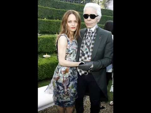 V. Paradis Versailles Chanel Cruise fashion show  2012.05.14