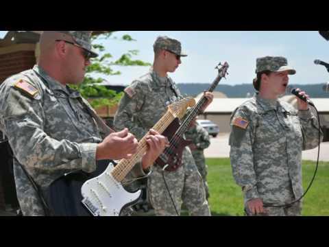 Army National Guard Bands: Musical Ambassadors