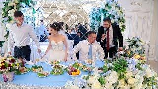 Свадебная викторина. У жениха украли невесту