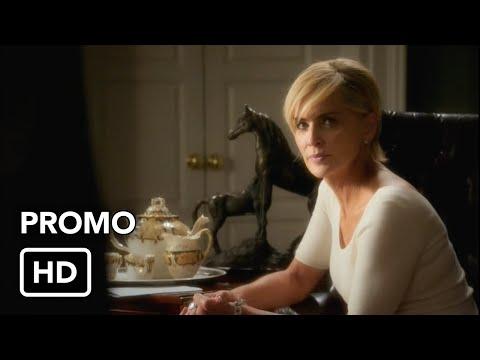 Agent X 1x04 Promo