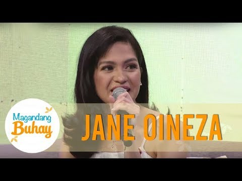 Jane Says She Is Easy To Trust Her Friend | Magandang Buhay