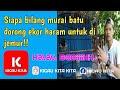 Merawat Murai Batu Dorong Ekor  Mp3 - Mp4 Download