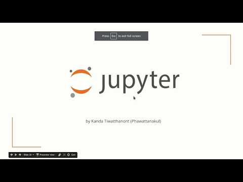 Introduction to Data Mining and Text Mining #2 (Python & Jupyter)