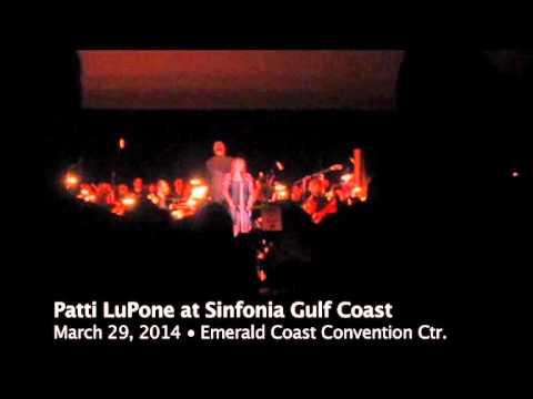 Patti LuPone: Evita