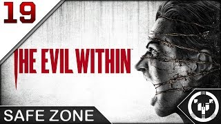 SAFE ZONE | The Evil Within | 19