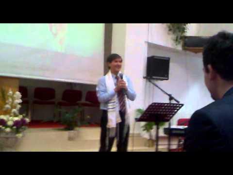Concert Edy Biserica Neemia Iasi