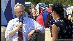 Ostseelive.TV Sendung aus Zinnowitz (Teil 1)