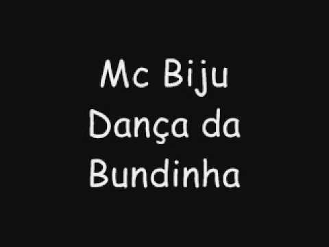 Dança da Bundinha  Mc Biju