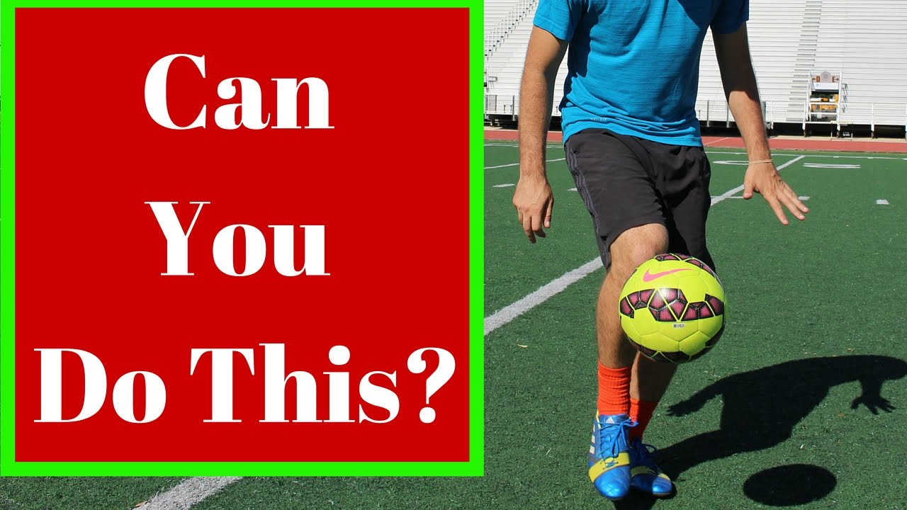 how to get good at juggling a soccer ball fast
