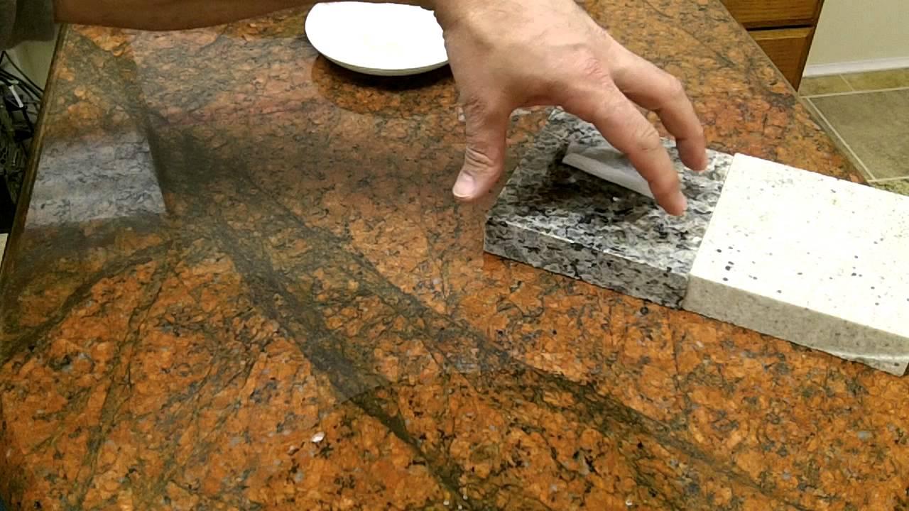 countertops of stone types clean sealer countertop how granite to