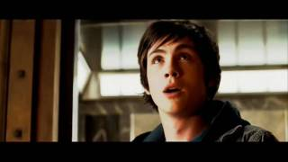percy jackson & the olympians: the lightning thief trailer #2