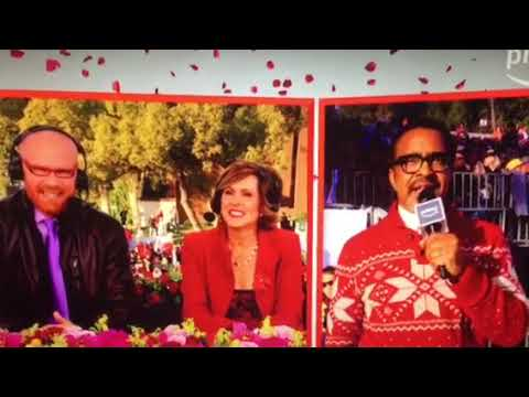 Cord & Tish ~ Giving SNL Star Tim Meadows the business