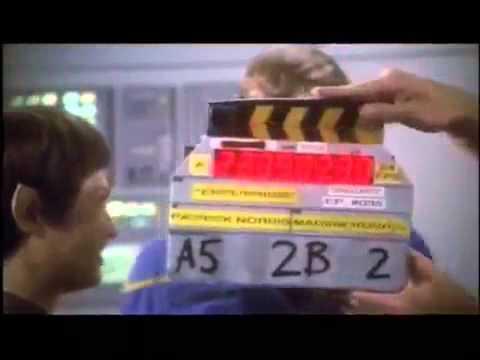 Star Trek  Enterprise   Season Two Bloopers