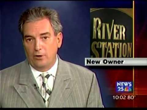 WEEK-TV 10pm News, August 5, 2008