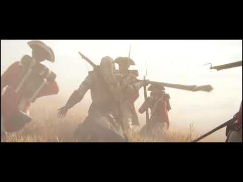 ASSASSIN'S CREED./NEFEX-FIGHT BACK(Unoficial video) /beliver