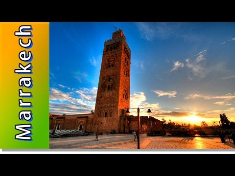 Morocco Culture: Marrakech – See Uncommon Sights, Mosque, Souks, And Artifacts of Morocco Culture