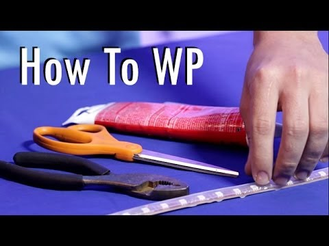 How To Re-Seal Your Waterproof LED Strip