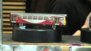 BRM Model Railway Show Doncaster 2013 (Part 2)