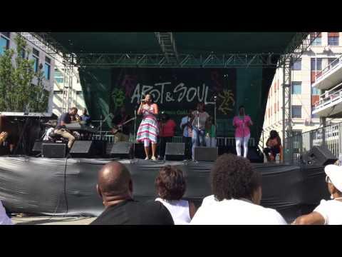 Lena Byrd-Miles & The Byrd Sisters