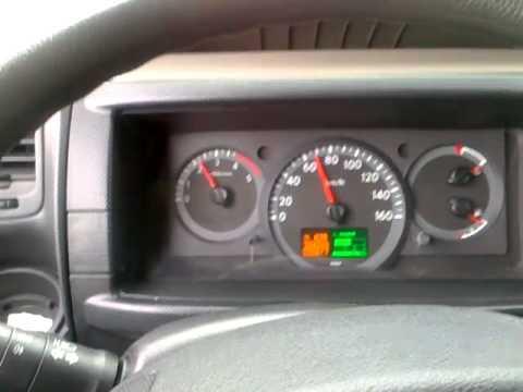Nissan Cabstar 45 15 Zd30ddti Youtube