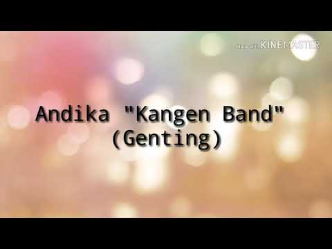 Genting cord Lirick (Andika