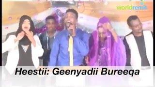 Geenyadii Bureeqa By Xanfar Yare 2016