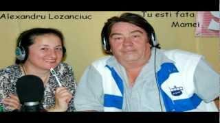 Скачать Alexandru Lozanciuc Tu Esti Fata Mamei