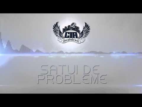 C.I.A. - Satui de probleme