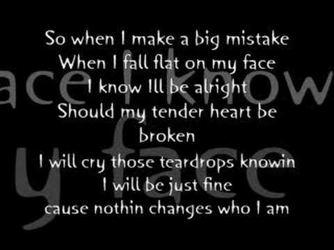 Who I Am Karaoke-Jessica Andrews (Read Description)