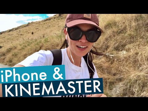 PCT PREP // Practice vlog filmed and edited entirely on my iPhone