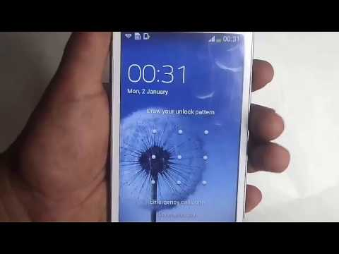 Samsung Galaxy Grand Duos GT-I9082 Hard Reset by key simple method