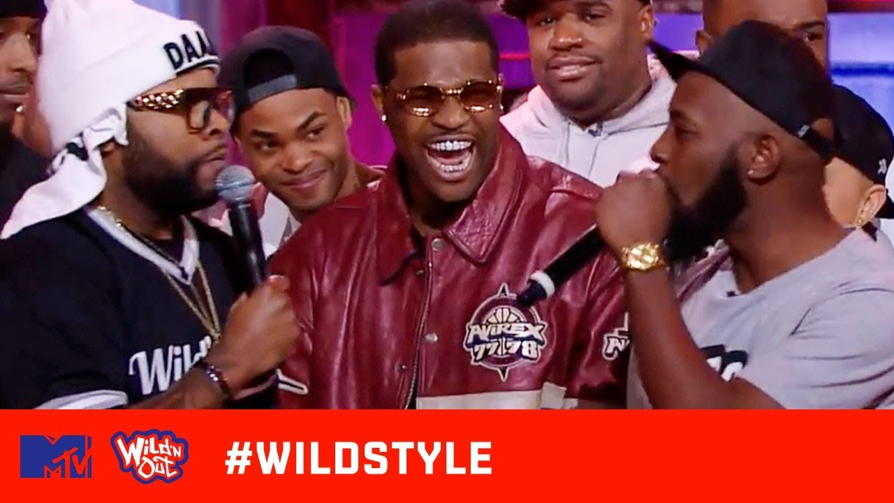 nick cannon wild n out asap mob