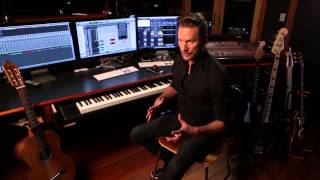 Brian Tyler on Writing for an Orchestra —  SCORE: A Film Music Documentary