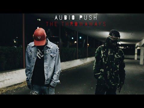 Audio Push - Black Tint (The Throwaways)