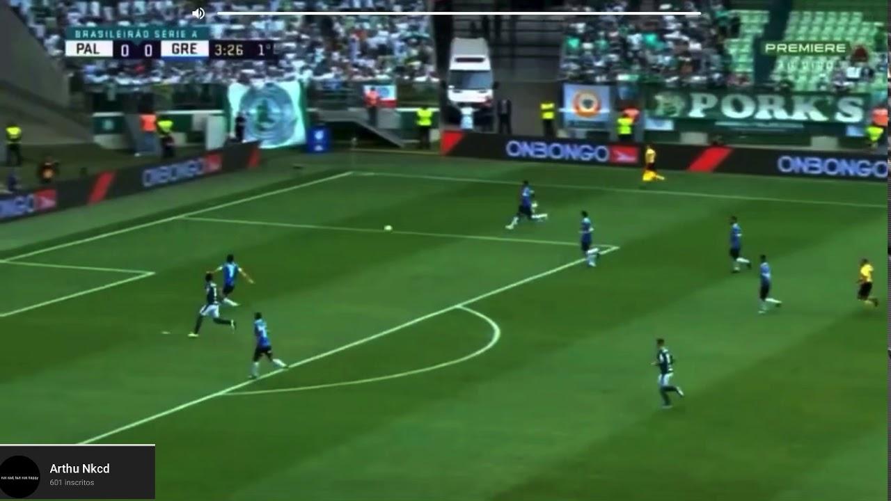 Palmeiras x Grêmio | Melhores momentos HD | Flamengo ...