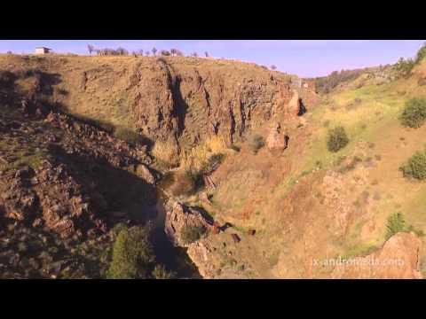 """Natural Trail """"Pikrovrisi tis Merikas"""" Kalo Chorio Orinis, Nicosia"""