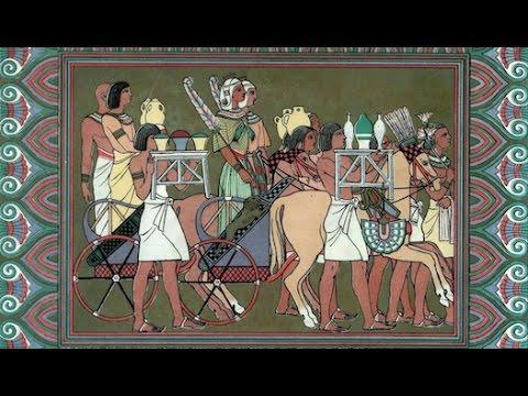 Joseph and The Exodus